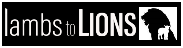 Lambs To Lions Press-It's all about the story…